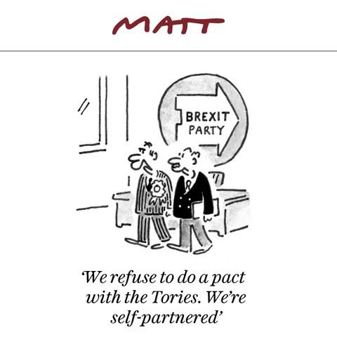 Matt Cartoon