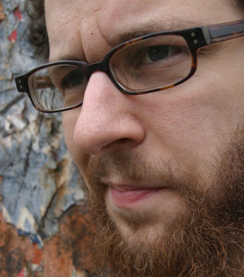 Jonny Mellor Photo