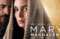The Mary Magdalene Movie image