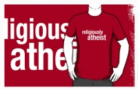 Religion For Atheists image