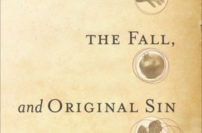 Adam, the Fall and Original Sin: A Review image