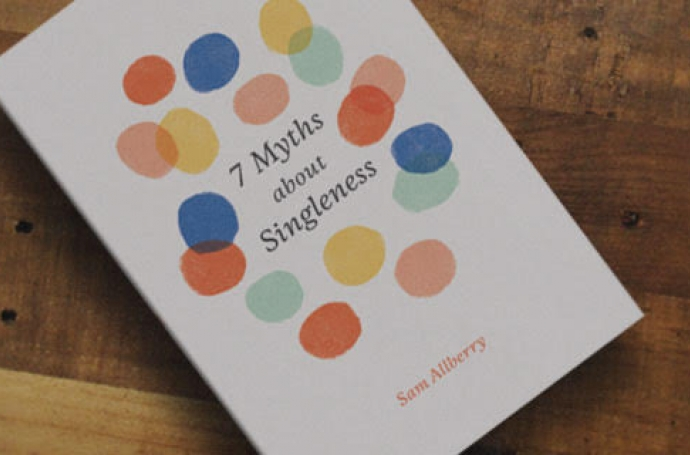 The Book On Singleness That Everyone Should Read image
