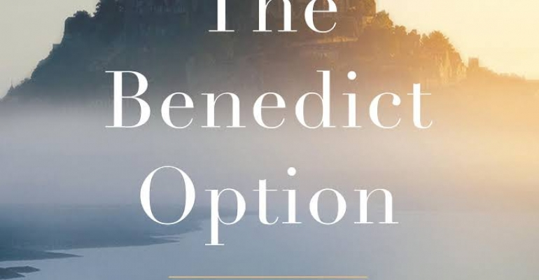 Ten Theses on the Benedict Option image