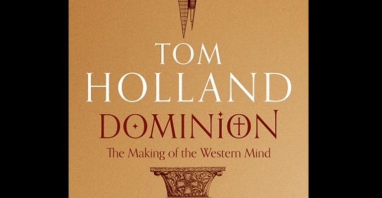 How Christianity Made the Western Mind: Joel Virgo Reviews Tom Holland image
