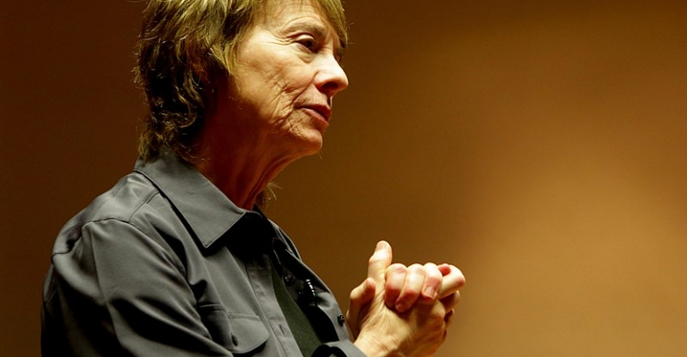 Saving Feminism from the Feminists: A Review of Camille Paglia's Free Women Free Men image