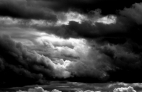 Dark Clouds & Silver Linings image