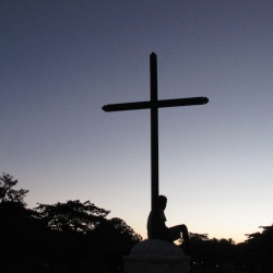 Sovereignty, Responsibility and the Cross image
