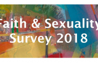 The 2018 National Faith & Sexuality Survey: Some Reflections image