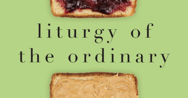 Liturgy of the Ordinary image
