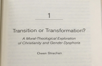 Strachan: Transition or Transformation? - A Response image