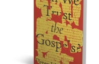 Can We Trust the Gospels? image