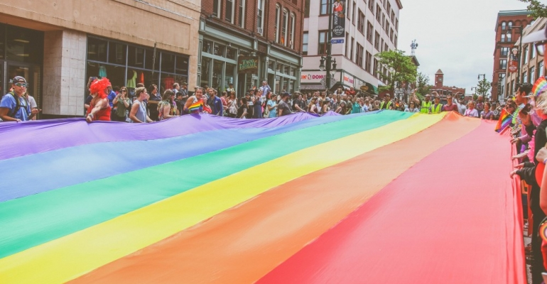 Recommended Resources on Transgender   Blog   Think Theology