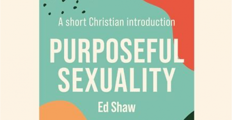 Your Sexuality is Purposeful image
