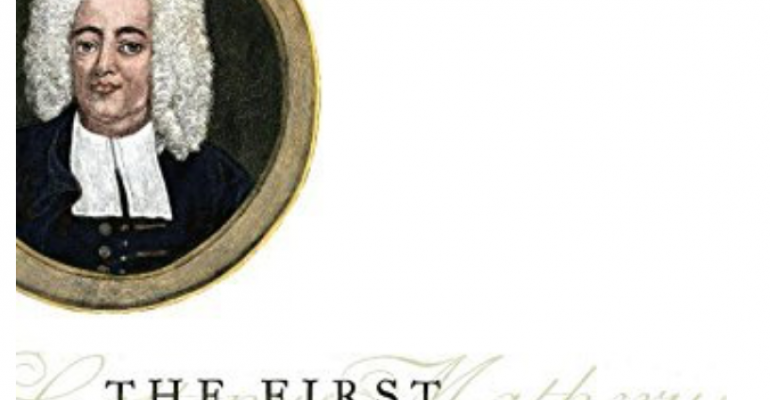 The First American Evangelical image