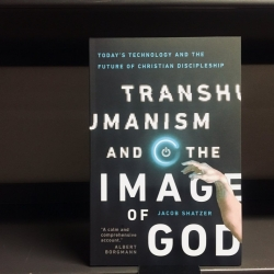 Are You Becoming a Transhumanist? image