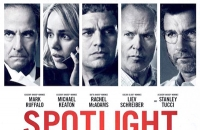 Film Review: Spotlight image