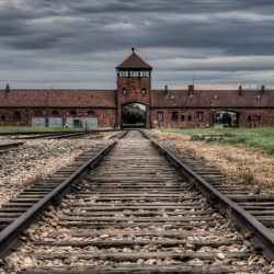 The Meaning of Auschwitz image
