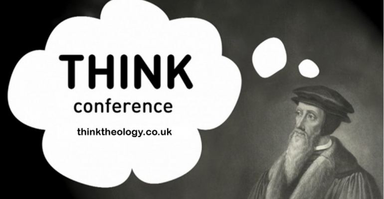 THINK Conference 2015: Wrestling with 1 Corinthians image