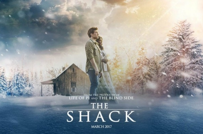 The Shack: Reposted image