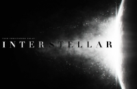 Film Review: Interstellar image