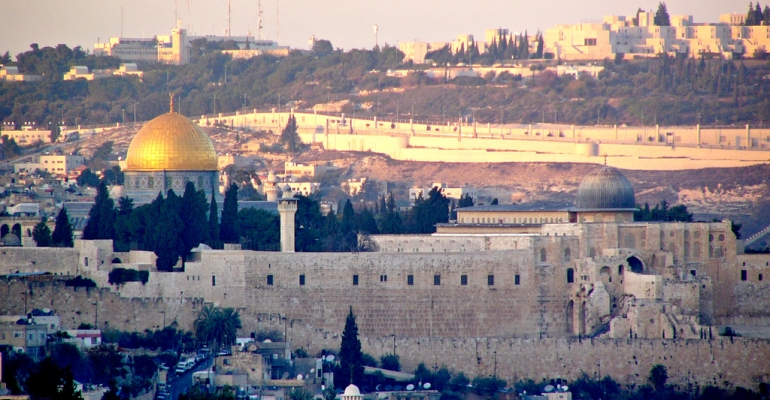Israel and Persuasion: A Friendly Response to Martin Charlesworth image