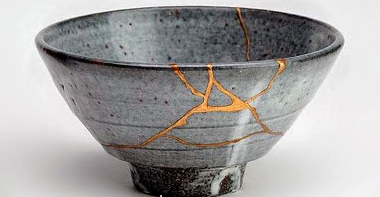 Kintsugi and Grace image