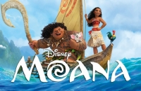 Film Review: Moana image