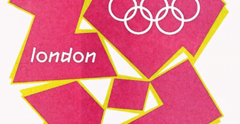 Interpretation, Preaching and the Olympic Logo image