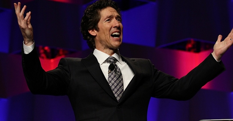 Image result for joel osteen