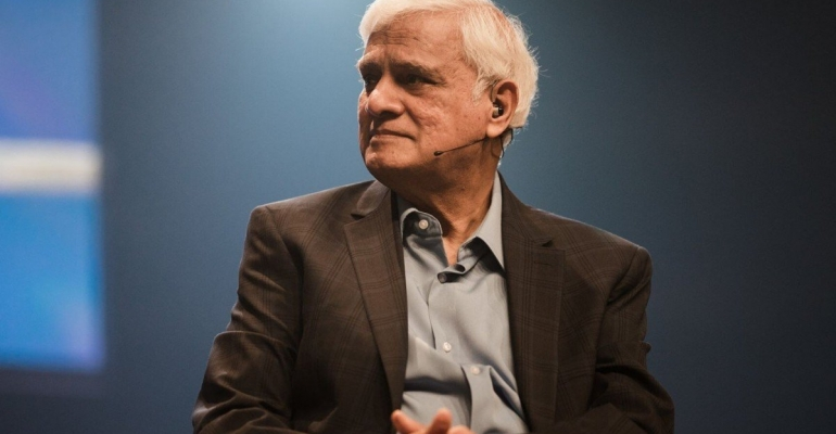 Learning from the Ravi Zacharias Scandal image