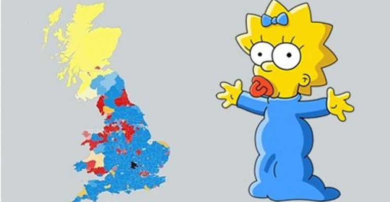 The Shocking Election Result (And The Implications For Christian Witness) image