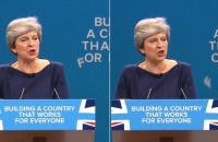 Taking Comfort From Theresa image