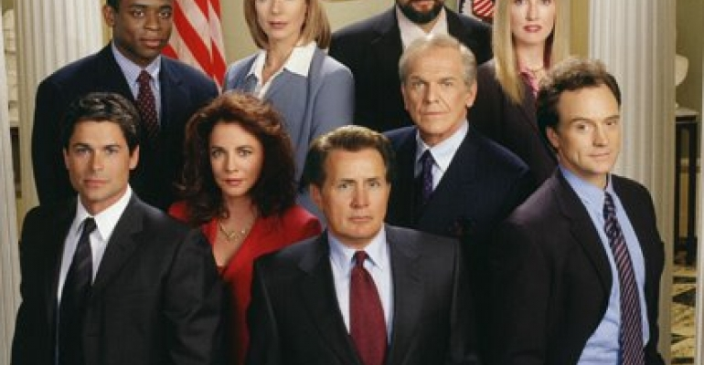 Would Bartlet kill Laden? image