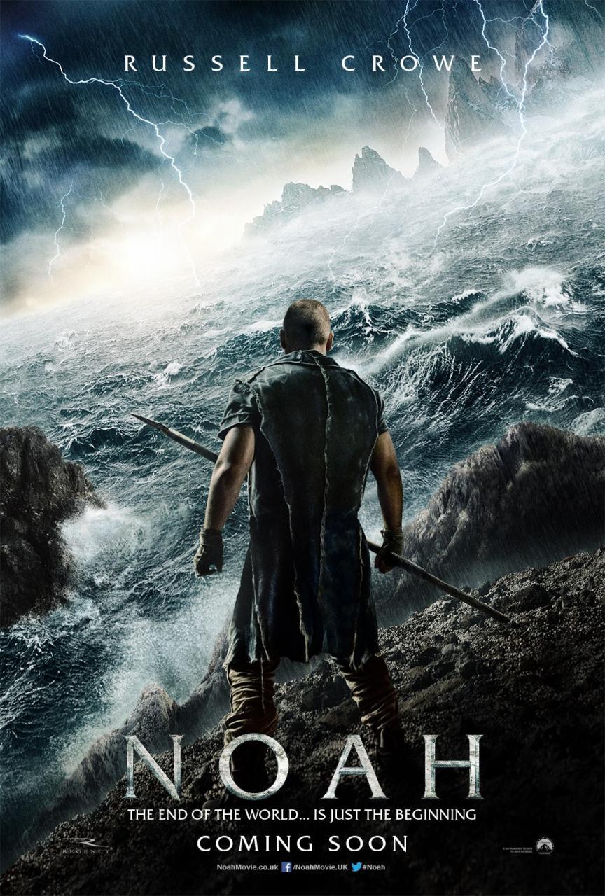 Film Noah in premiere