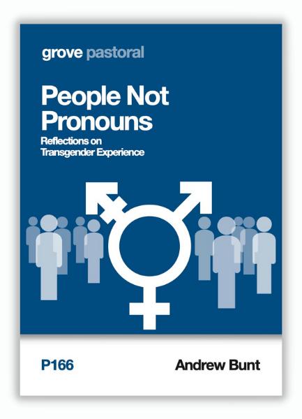 People Not Pronouns