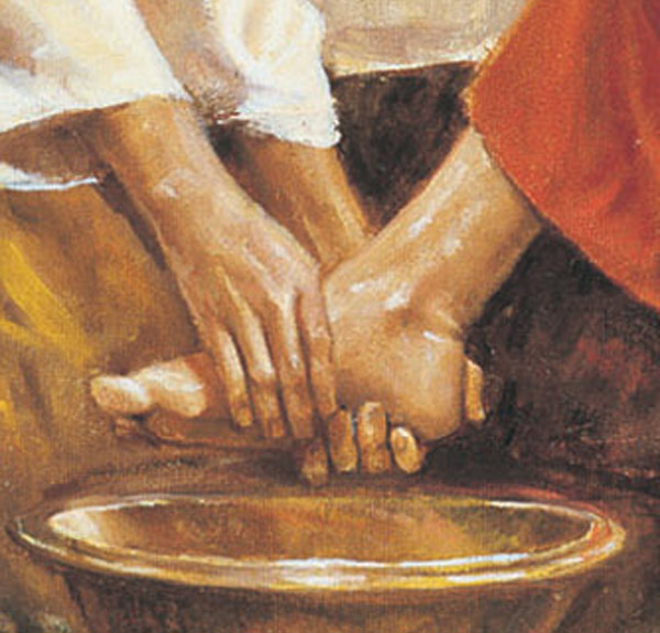 a theology of eldership