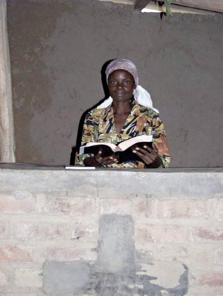Women Preachers: A Response to John Piper | Blog | Think